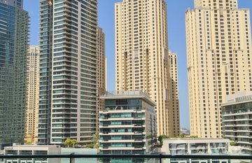 Marina Quay East in Bay Central, Dubai