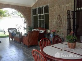 3 Habitaciones Casa en venta en , Santiago Two Level House In Villa Maria Santiago Wpc-26 26