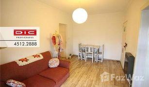 2 Habitaciones Propiedad en venta en , Buenos Aires Av Fondo de la Legua al 2400 entre Dorrego y Panam