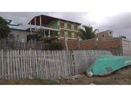 N/A Terreno (Parcela) en venta en Puerto De Cayo, Manabi Manta