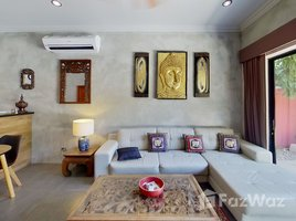 2 Bedrooms Villa for sale in Nong Prue, Pattaya View Talay Villas