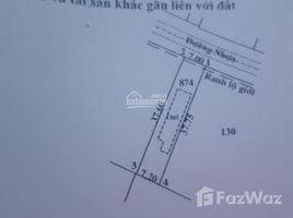 2 Bedrooms House for sale in Tan Thong Hoi, Ho Chi Minh City Bán nhà DT 267,4m2, cách chợ Việt kiều 200m, MT đường Số 19, MT đường 12m, Tân Thông Hội, Củ Chi