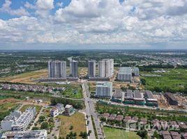 胡志明市 Binh Hung Cần bán gấp căn nhà phố đảo thiên đường Mizuki Park Nguyễn Văn Linh, Bình Chánh, giá tốt nhất dự án 开间 屋 售