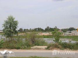 N/A Land for sale in Khmuonh, Phnom Penh Other-KH-54894