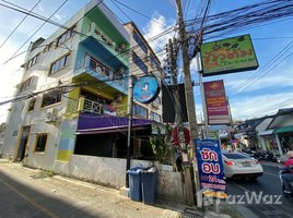 5 Bedrooms Townhouse for sale in Patong, Phuket 4-Storey Shop House in Nanai Rd, Phuket