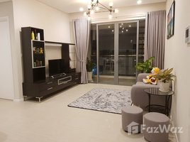 2 Bedrooms Apartment for rent in Binh Trung Tay, Ho Chi Minh City Diamond Island