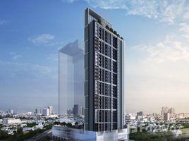 1 Bedroom Condo for sale in Hua Mak, Bangkok Metris Rama 9-Ramkhamhaeng
