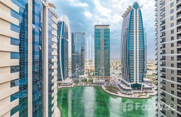 Green Lake Tower in Lake Allure, Dubai