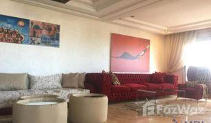 2 غرف النوم عقارات للبيع في NA (Tanger), Tanger - Tétouan Appartement à louer-Tanger L.I.TK.1067