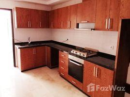 4 غرف النوم شقة للبيع في NA (Tetouan Sidi Al Mandri), Tanger - Tétouan Appartement Haut standing 124m² à wilaya-Tetouan.
