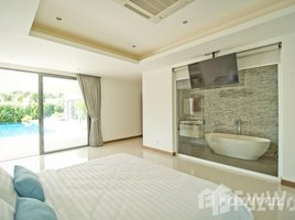 4 Bedrooms Villa for sale in Pong, Pattaya The Vineyard Phase 3