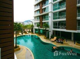 1 Bedroom Apartment for rent in Patong, Phuket ART@Patong