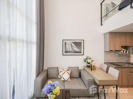 1 Bedroom Condo for sale in Bang Sue, Bangkok Ideo Mobi Bangsue Grand Interchange