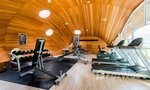 Communal Gym at The Emerald Terrace
