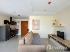 1 Bedroom Condo for sale in Nong Prue, Pattaya Trio Gems