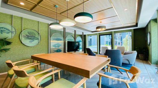 Photos 1 of the Reception / Lobby Area at Carapace Hua Hin