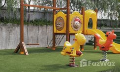 Photos 2 of the Outdoor Kids Zone at Patta Ville