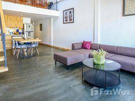 金边 Mittapheap Central Market | 2 Bedroom Renovated Townhouse In Veal Vong | $950 2 卧室 屋 租