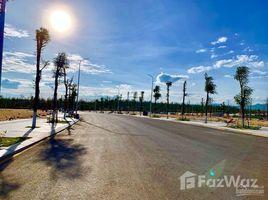 N/A Land for sale in Nhon Ly, Binh Dinh Bán đất sổ đỏ ven biển ngày cạnh Khu đô thị mới Vingroup, DT: 80m2 126m2, giá chỉ: +66 (0) 2 508 8780tr/m2