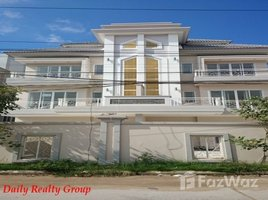 4 Bedrooms Property for sale in Nirouth, Phnom Penh Other-KH-14431