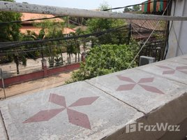 4 Bedrooms Townhouse for sale in Chey Chummeah, Phnom Penh Other-KH-48092
