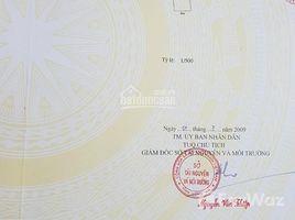 N/A Land for sale in Ben Luc, Long An Chính chủ bán lô đất KDC 135 Bến Lức, LH +66 (0) 2 508 8780