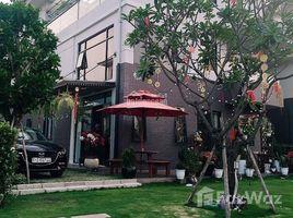 胡志明市 Binh Hung Bán gấp biệt thự vip ven sông, sống như resort khu đô thị Mizuki Nhật Bản giá rẻ - +66 (0) 2 508 8780 4 卧室 别墅 售