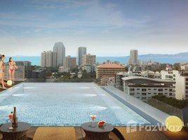 1 Bedroom Property for sale in Nong Prue, Pattaya Siam Oriental Star