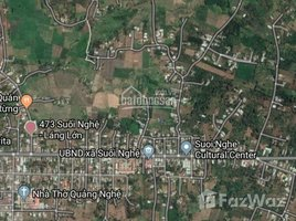 N/A Đất bán ở Xuân Tân, Đồng Nai Chính chủ bán 25x94m mặt tiền đường 5m xã Suối Nghệ, DT 2300 m2, gần KCN Châu Đức, giá 65tr/m ngang