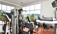 Photos 2 of the Communal Gym at L Orchidee Residences