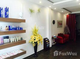 Studio Nhà mặt tiền bán ở Tân Định, TP.Hồ Chí Minh Bán nhà mới HXH 5m Trần Khánh Dư Q1 gần MT 5 x 11m 6 tầng 9 tỷ