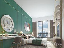 3 chambres Condominium a vendre à Ward 6, Ho Chi Minh City The Marq