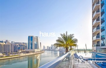 Fairview Residency in Al Abraj street, Dubai