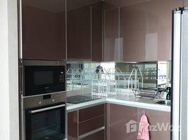 3 Bedrooms Condo for rent in Wat Phraya Krai, Bangkok Menam Residences