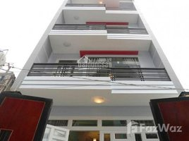 4 Bedrooms House for sale in Ward 1, Ho Chi Minh City Cần bán gấp nhà hẻm 281 Lê Văn Sỹ - DT: 5.6m x 15.7m, 2 lầu, giá: 12 tỷ TL, +66 (0) 2 508 8780