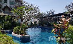 Photos 1 of the Communal Pool at Circle Condominium