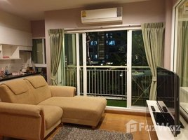 1 Bedroom Condo for sale in Bukkhalo, Bangkok The Parkland Grand Taksin