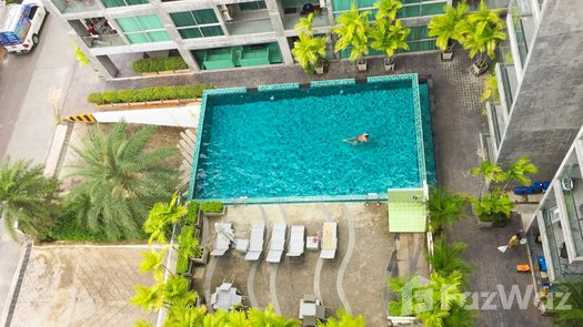 Photos 1 of the Communal Pool at Park Royal 3