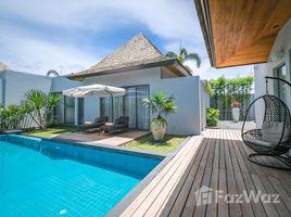 3 Bedrooms Villa for sale in Thep Krasattri, Phuket Layan Lucky Villa
