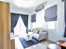 3 Bedrooms House for sale in Phra Lap, Khon Kaen Canary Ville Nongphai