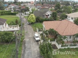 N/A Land for sale in Chalong, Phuket Land and Houses Park