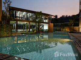 Studio Condo for sale in Suthep, Chiang Mai Dcondo Campus Resort Chiang-Mai