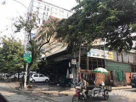 N/A Property for sale in Boeng Kak Ti Pir, Phnom Penh Very Good Corner Land For Buisess, Sale ( Mao Tse Tung Blvd ) ដីកែងសំរាប់លក់, ល្អសំរាប់ប្រកបអាជីវកម្មនៅលើផ្លូវម៉ៅសេទុង