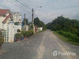 3 Bedrooms House for sale in Tan An Hoi, Ho Chi Minh City Cần bán nhà mặt tiền đường Trình Thị Gắt, xã Tân An Hội, Củ Chi