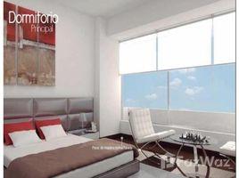 Lima Miraflores Malecon de la Marina, LIMA, LIMA 1 卧室 屋 售