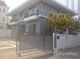 6 Bedrooms House for rent in Thung Song Hong, Bangkok 6 Bedroom House For Rent At Ngamwongwan Road
