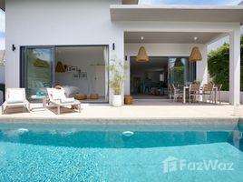 3 Bedrooms Villa for sale in Bo Phut, Koh Samui 3 BR Pool Villa for Sale in Bangrak, Phuket