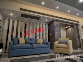 4 Bedrooms Villa for sale in Sheikh Zayed Compounds, Giza Westown