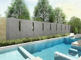 1 Bedroom Property for sale in Chang Phueak, Chiang Mai Hilltania Condominium