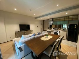 1 Bedroom Apartment for rent in Khlong Tan Nuea, Bangkok The Reserve Sukhumvit 61